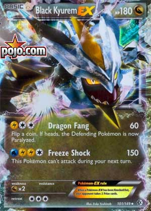 picture about Printable Pokemon Trading Cards named Pojos Pokemon Card of the Working day - Buying and selling Card COTD