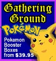 Buy Pokemon Here!