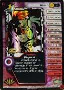 DBZ - Dragon Ball Z - CCG Card -  7.0KB