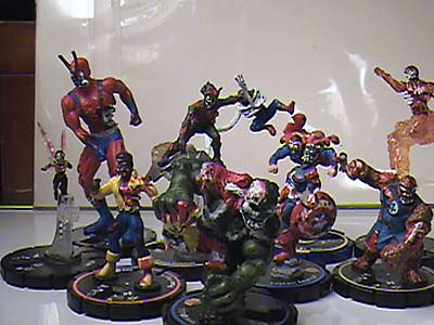 Pojo S Heroclix Tips Strategies News Price Guide Amp More