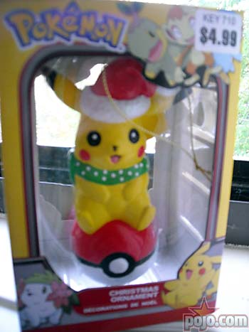 perennial holiday favorite kurt s adler inc since 1946 has more pokmon holiday goodies for you this season remember last