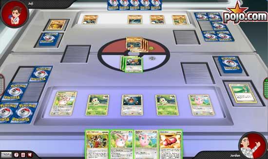 Pojo's Pokemon Site - Nintendo Gameboy Strategies, Cards