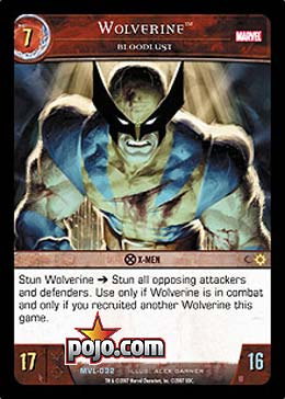 marvel marvel woh card value guide
