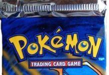 Pokemon Base Set Booster