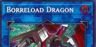 Borreload Dragon