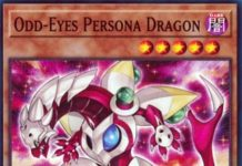 Odd-Eyes Persona Dragon
