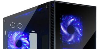 Rosewill ATX Tower Gaming Computer Case