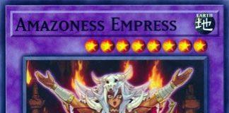 Amazoness Empress