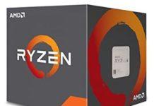 AMD Ryzen 3