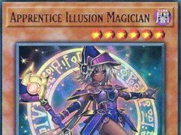Apprentice Illusion Magician