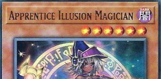 Apprentice Illusion Magician