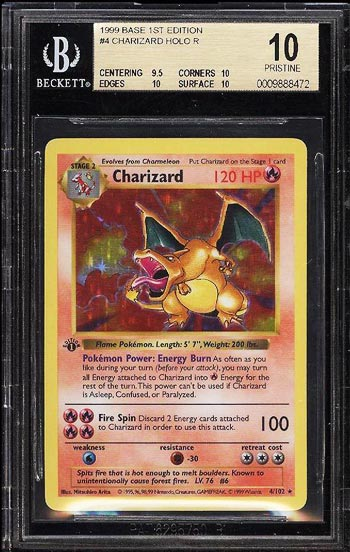 Pokemon Card Grading Should You Get Yours Graded Pojocom