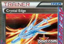 Crystal Edge