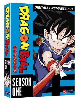 U S  Dragon Ball Episode List and Summaries - English List