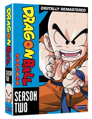 Dragonball-Season-2
