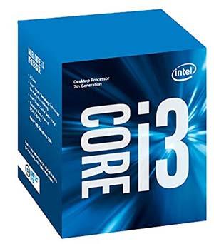 Intel i3 processor