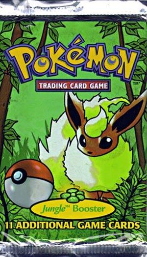 WOTC TCG Pokemon Jungle Dodrio Uncommon 34//64 Near Mint