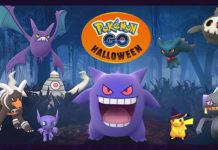Hoenn Pokémon Haunt Pokémon GO This Halloween