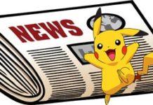 Pojo's Pokemon News