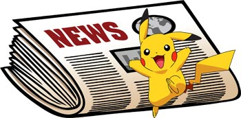 Pojo's Pokemon News