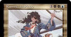 Ramirez DePietro