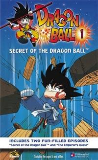 U S  Dragon Ball Episode List and Summaries - English List - Pojo com
