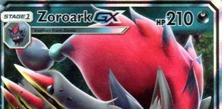Zoroark-GX