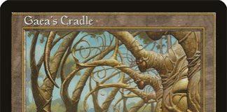 Gaea's Cradle