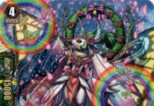 Sacred Tree Dragon, Rainbow Cycle Dragon