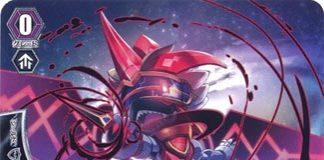 Star-vader, Planck Dracokid