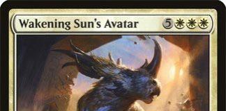 Wakening Sun's Avatar