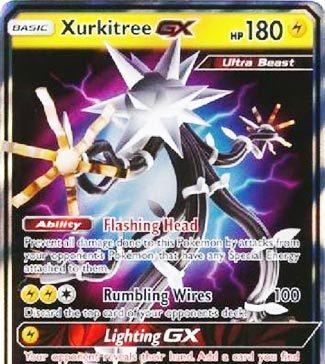 Xurkitree GX SM68