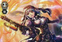 Battle Sister, Florentine