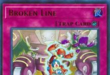 Broken Line