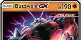 Buzzwole-GX