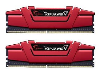 DDR4 Ripjaw Ram