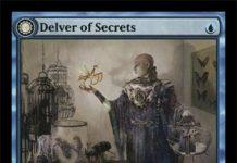 Delver of Secrets