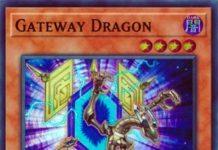 Gateway Dragon