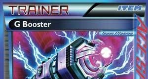 G Booster