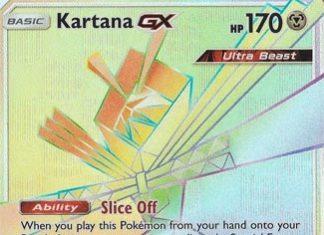 Kartana GX