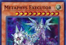 Metaphys Executor