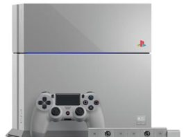 20th PS4 edition