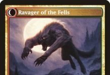 Ravager of the Fells