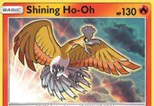 Shining Ho-Oh