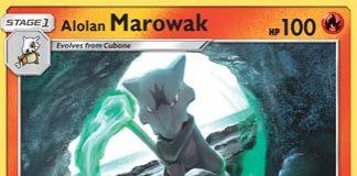 Alolan Marowak