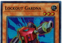 Lockout Gardna