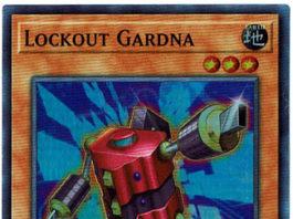 Lockout Gardna