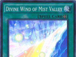 Divine Wind of Mist Valley