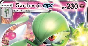 Gardevoir-GX