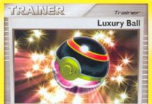 Luxury Ball- Stormfront